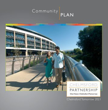 Community PLAN - Chelmsford Borough Council