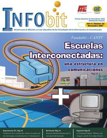 Gobierno Electrónico - Portal Educativo