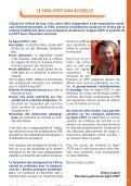 Enseignants et CPE stagiaires - CFDT - Page 3