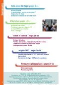 Enseignants et CPE stagiaires - CFDT - Page 4