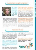Enseignants et CPE stagiaires - CFDT - Page 7