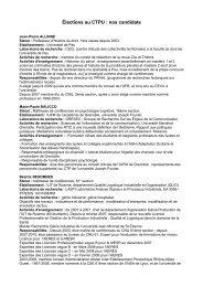 profil - Sgen-CFDT ALSACE