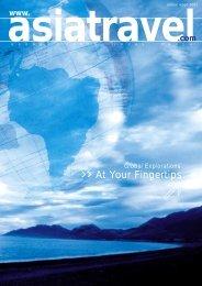 Final FA PDF - Asia Travel