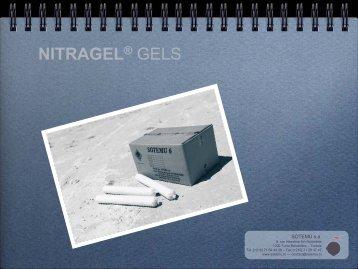 NITRAGEL® Tech Specs - SOTEMU sa