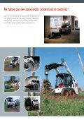 Chargeuses compactes - Bobcat.eu - Page 3