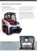Chargeuses compactes - Bobcat.eu - Page 4