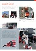 Chargeuses compactes - Bobcat.eu - Page 5
