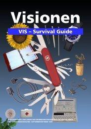 VIS – Survival Guide - Vis - ETH Zürich