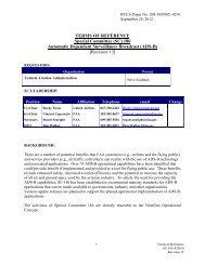 Revision 13 - RTCA