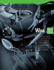 Aviation & Tinner's Snips Scissors & Shears - Cooper Hand Tools