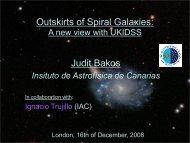 Diapositiva 1 - AstroGrid wiki