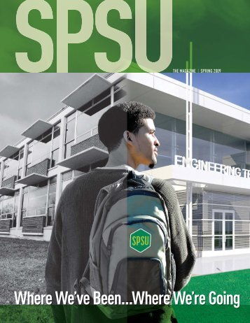Where We're Going - Southern Polytechnic State University