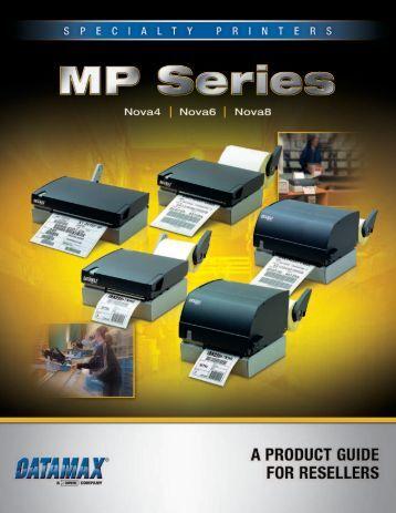 Tour the Printers - Zetes