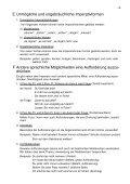 Der Imperativ - Seite 4