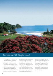 The Coromandel Peninsula - Audley Travel