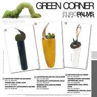 GREEN CORNER - Licht-ton-dorsten.de