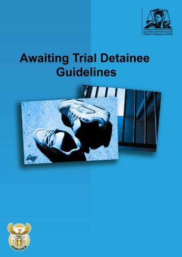 CROSSROADS PROGRAM PROSECUTION GUIDELINES Duluth ...