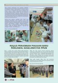 PPUM/Edisi: 3/2010 Ogos - Login Portal PPUM - UMMC - Page 6