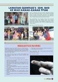 PPUM/Edisi: 3/2010 Ogos - Login Portal PPUM - UMMC - Page 7