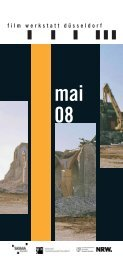 PDF (0,2 MB) - Filmwerkstatt Düsseldorf