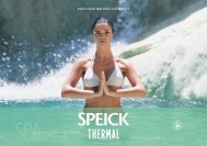 Speick Thermal