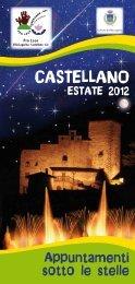 CASTELLANO - Azienda per il Turismo Rovereto e Vallagarina