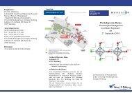 Folie 1 - Mercator School of Management - an der Universität ...
