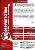 wepreventcrime-oktober-2012 - Page 2