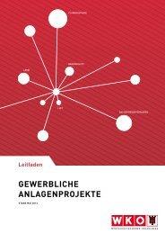 Leitfaden als Pdf-Dokument - Wirtschaftskammer Österreich
