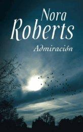 Admiración - Universo Romance, el Portal