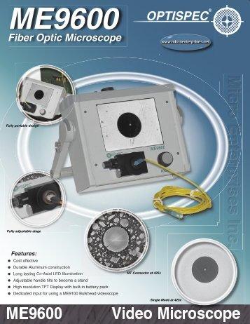 OPTISPEC - Fiber Optic Center, Inc.