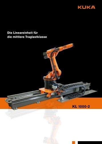 KL 1000-2 - KUKA Robotics