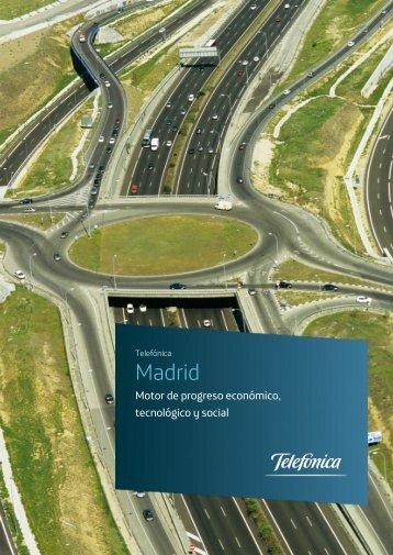 Madrid - Atlas de Telefónica