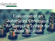 Wed-Air Methods & Monitoring: Applications & Technology Advancements-14.5-Hunt
