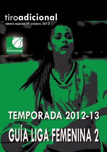 Tiro Adicional 79 - Federacion Española de Baloncesto