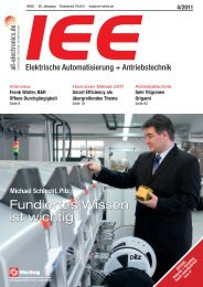 PDF-Ausgabe herunterladen (12.1 MB) - IEE