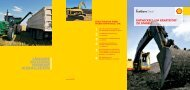 Shell FuelSave Diesel - Bau & Agrar