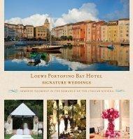 Loews Portofino Bay Hotel - Universal Orlando