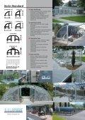 en Veloparkiersystem s Système pour le par Sistema per ... - AZ sa - Page 2