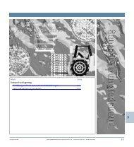Inhalt Seite Transport und Lagerung Bündelung und Transport von ...
