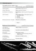Frühlingskonzert 2008 - Musikverein Verena Wollerau - Seite 2
