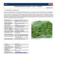 mop concesión variante vespucio - el salto – kennedy marzo 2013 1 ...