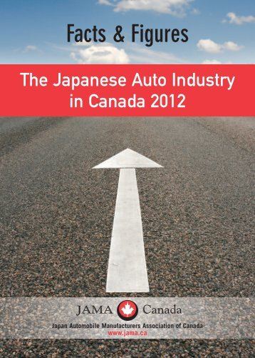 Facts & Figures - Japan Automobile Manufacturers Association of ...