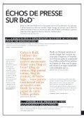 MON LIVRE AVEC BoD™ - Books on Demand - Page 2