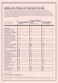 MON LIVRE AVEC BoD™ - Books on Demand - Page 6