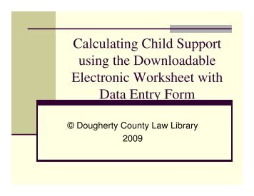 Worksheets Child Support Worksheet Ga child support worksheet ga templates and worksheets