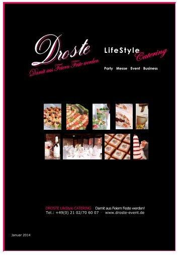 LifeStyle - Droste