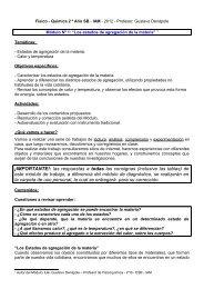 Â¡IMPORTANTE!: las respuestas a todas las ... - IAM Mar del Plata