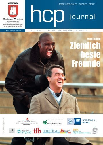 HCP Journal 2012/2013