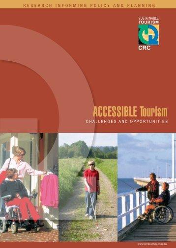 ACCESSIBLE Tourism - Tourism Western Australia